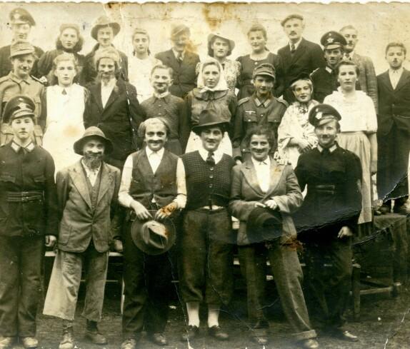 Theatergruppe Jabing
