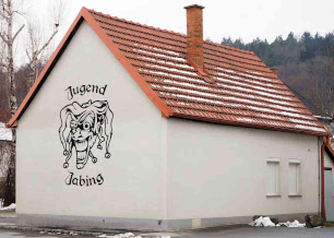 Jugendhaus Jabing